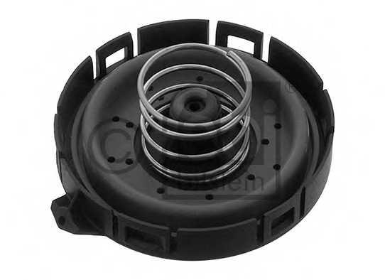 Клапан, отвода воздуха из картера FEBI BILSTEIN 45181 - изображение
