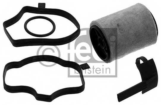 Маслосъемный щиток вентиляции картера FEBI BILSTEIN 45183 - изображение