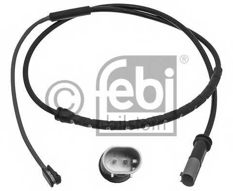 Сигнализатор износа тормозных колодок FEBI BILSTEIN 45198 - изображение