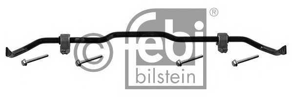 Стабилизатор ходовой части FEBI BILSTEIN 45306 - изображение