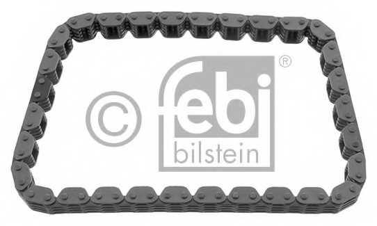 Цепь привода масляного насоса FEBI BILSTEIN 45954 - изображение