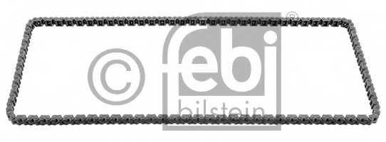 Цепь привода распредвала FEBI BILSTEIN 45956 - изображение