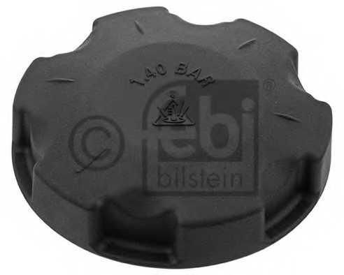 Крышка резервуара охлаждающей жидкости FEBI BILSTEIN 46221 - изображение