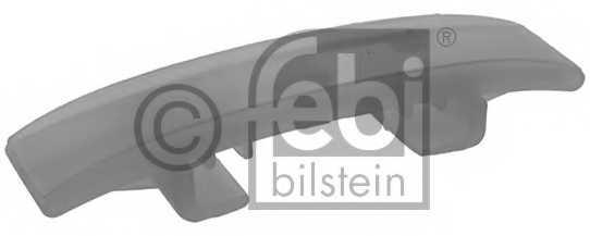Планка успокоителя цепи привода FEBI BILSTEIN 46471 - изображение