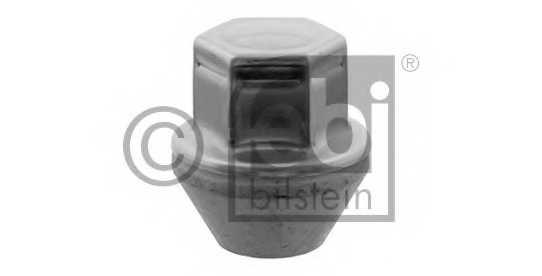 Гайка крепления колеса FEBI BILSTEIN 46674 - изображение