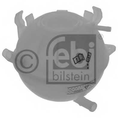 Расширительный бачек охлаждающей жидкости FEBI BILSTEIN 46748 - изображение