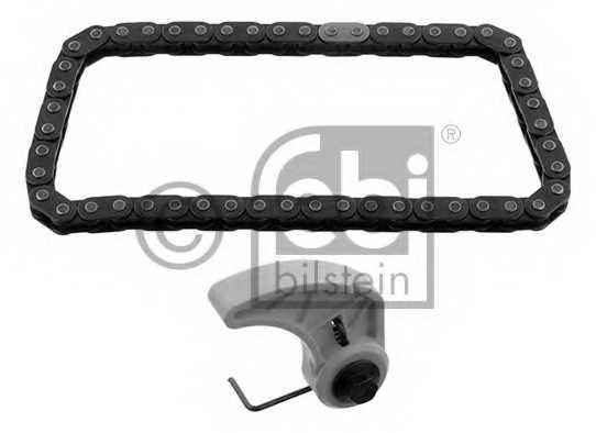 Комплект цепи, привод масляного насоса FEBI BILSTEIN 47353 - изображение