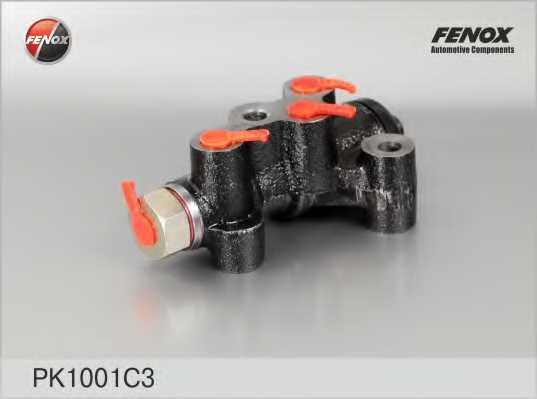 Регулятор давления в тормозном приводе FENOX PK1001C3 - изображение
