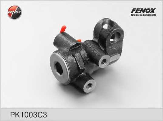 Регулятор давления в тормозном приводе FENOX PK1003C3 - изображение