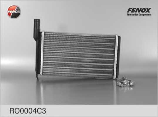 Радиатор отопления салона FENOX RO0004C3 - изображение