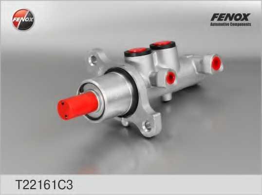 Главный тормозной цилиндр FENOX T22161C3 - изображение