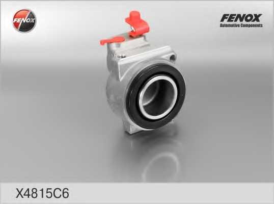 Колесный тормозной цилиндр FENOX X4815C6 - изображение
