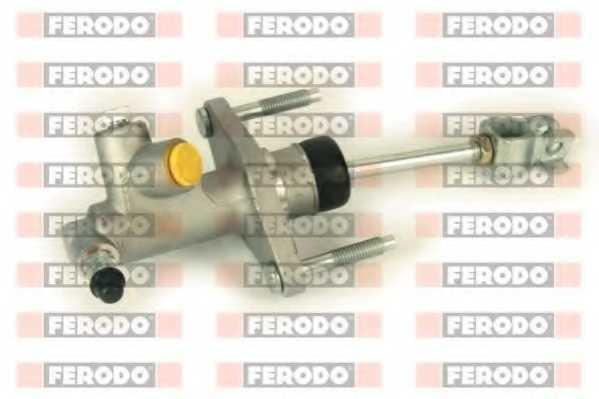 Главный цилиндр сцепления FERODO FHC5106 - изображение