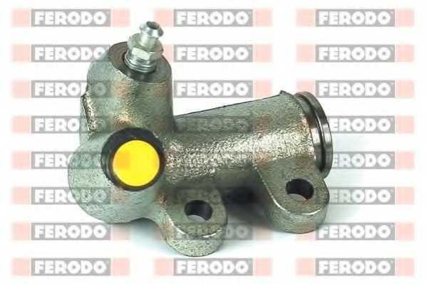 Рабочий цилиндр сцепления FERODO FHC6091 - изображение