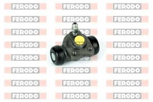 Колесный тормозной цилиндр FERODO FHW021 - изображение