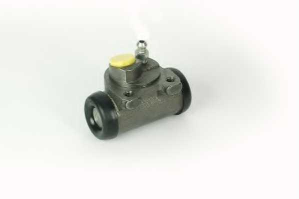Колесный тормозной цилиндр FERODO FHW040 - изображение