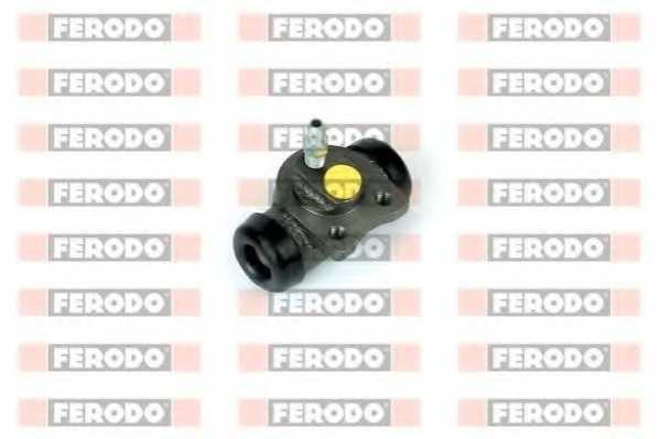 Колесный тормозной цилиндр FERODO FHW041 - изображение