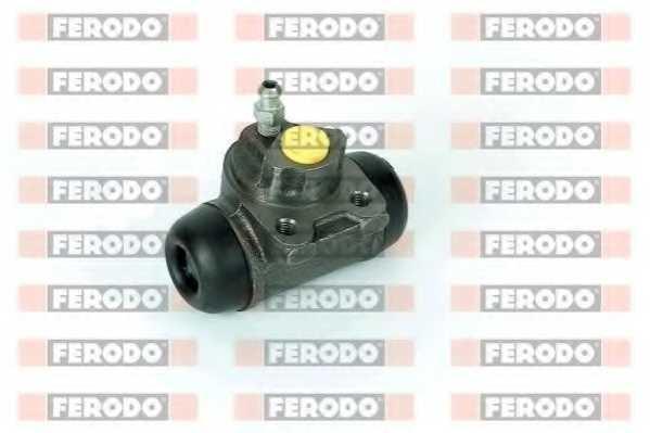 Колесный тормозной цилиндр FERODO FHW322 - изображение