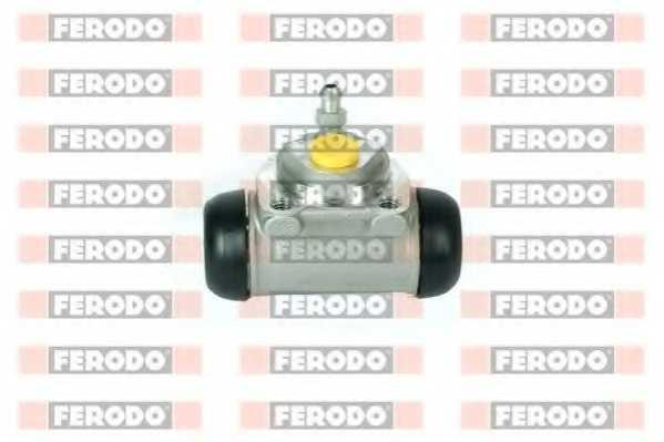 Колесный тормозной цилиндр FERODO FHW323 - изображение