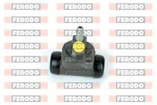 Колесный тормозной цилиндр FERODO FHW4020 - изображение