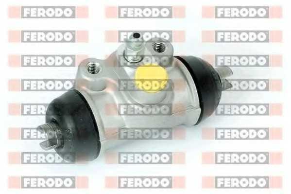 Колесный тормозной цилиндр FERODO FHW4026 - изображение