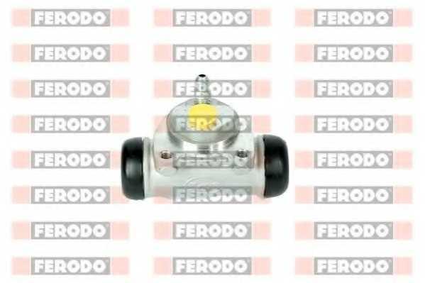 Колесный тормозной цилиндр FERODO FHW403 - изображение