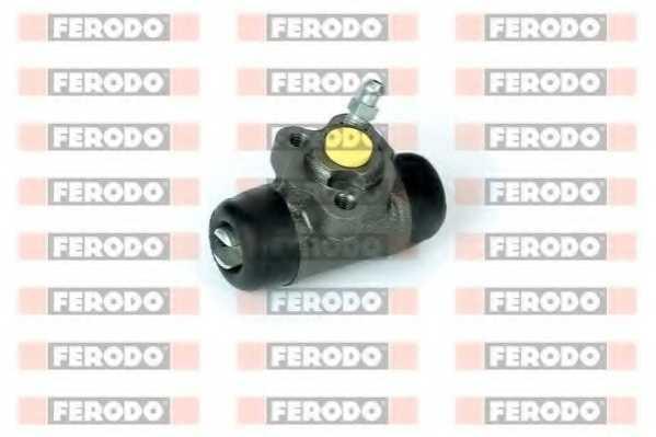 Колесный тормозной цилиндр FERODO FHW4092 - изображение