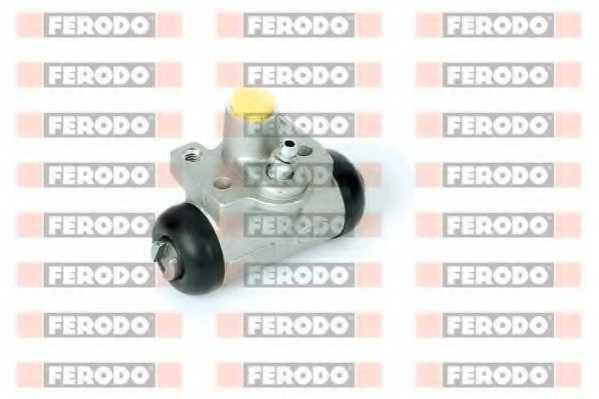 Колесный тормозной цилиндр FERODO FHW4162 - изображение
