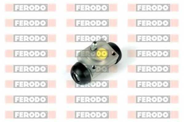 Колесный тормозной цилиндр FERODO FHW418 - изображение