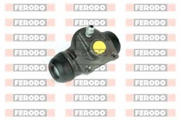 Колесный тормозной цилиндр FERODO FHW419 - изображение