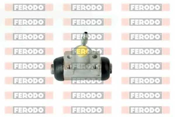 Колесный тормозной цилиндр FERODO FHW4219 - изображение