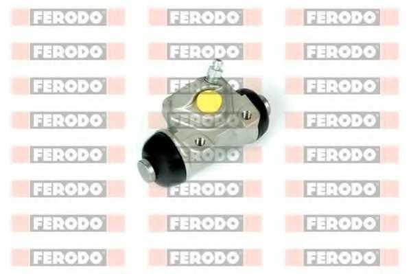 Колесный тормозной цилиндр FERODO FHW422 - изображение