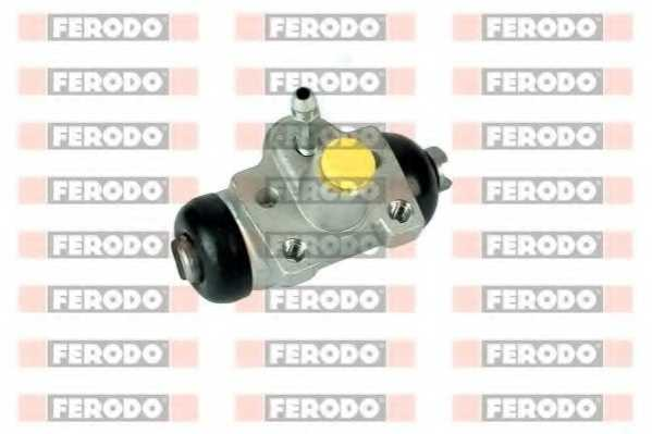 Колесный тормозной цилиндр FERODO FHW4220 - изображение