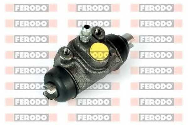 Колесный тормозной цилиндр FERODO FHW4232 - изображение