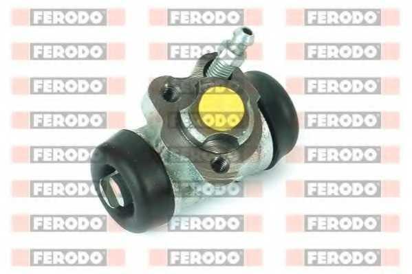 Колесный тормозной цилиндр FERODO FHW4263 - изображение