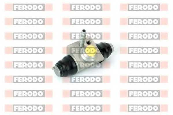 Колесный тормозной цилиндр FERODO FHW429 - изображение