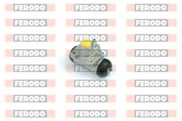 Колесный тормозной цилиндр FERODO FHW4330 - изображение