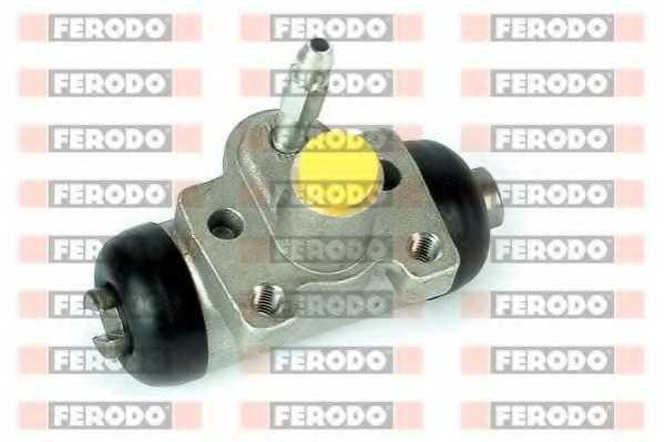 Колесный тормозной цилиндр FERODO FHW4337 - изображение