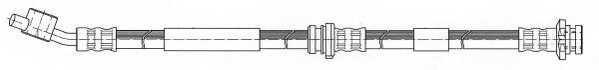 Тормозной шланг FERODO FHY2465 - изображение