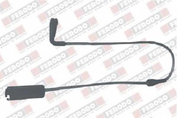 Сигнализатор износа тормозных колодок FERODO FWI253 - изображение