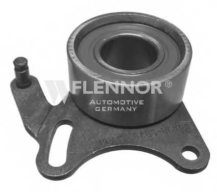 Натяжной ролик ременя ГРМ FLENNOR FS04109 - изображение