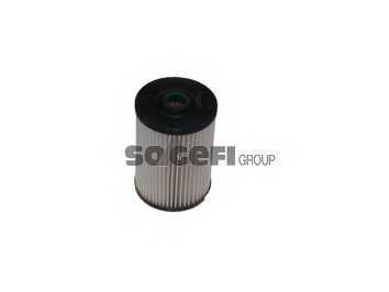 Фильтр топливный FRAM C10448ECO - изображение