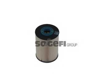 Фильтр топливный FRAM C10586ECO - изображение