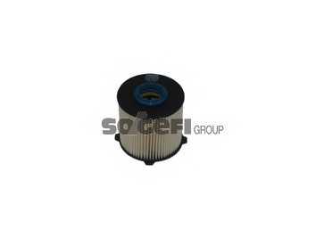 Фильтр топливный FRAM C10750ECO - изображение