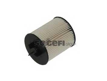Фильтр топливный FRAM C10946ECO - изображение