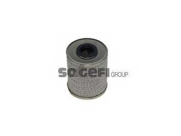 Фильтр топливный FRAM C11162 - изображение