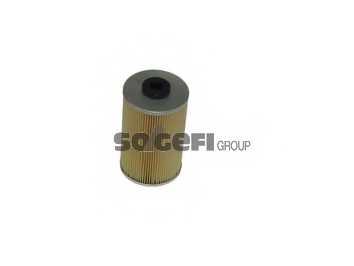Фильтр топливный FRAM C11860PL - изображение