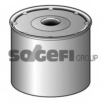 Фильтр топливный FRAM C1191 - изображение