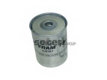 Фильтр топливный FRAM C4161 - изображение