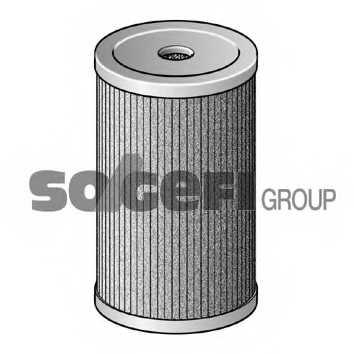 Фильтр топливный FRAM C4891 - изображение 1